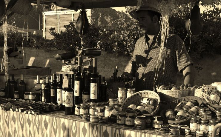 Traditional Mallorcan Fairs