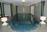 indoor pool, villa, campanet, parasol property rentals, jan dexter,