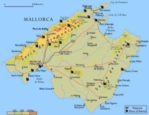 #mallorca #mediterrean #rentinmallorca
