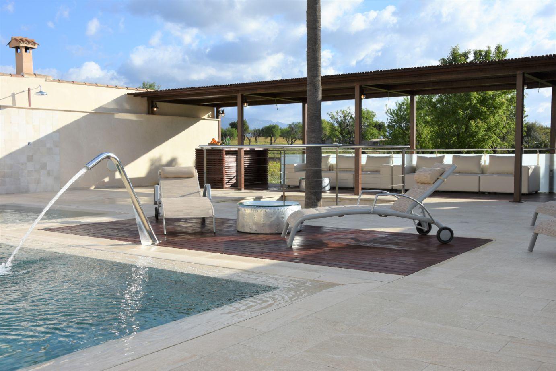 12 bedroom holiday villa near Palma Mallorca