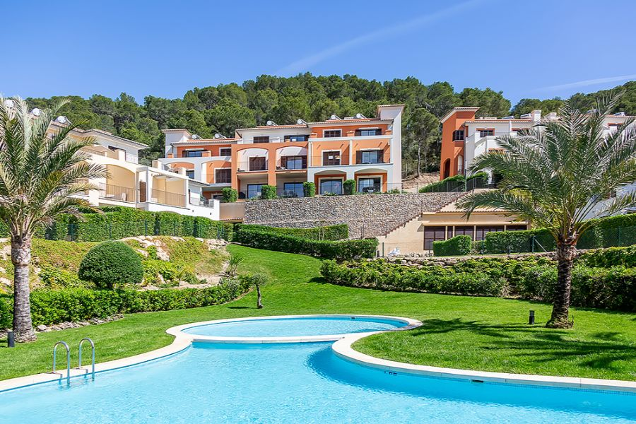 camp de mar property for sale
