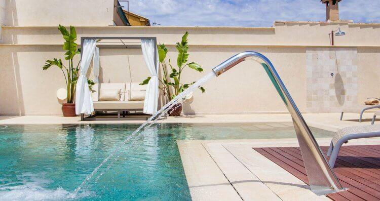 Exclusive 12 bedroom holiday villa just outside Palma Mallorca