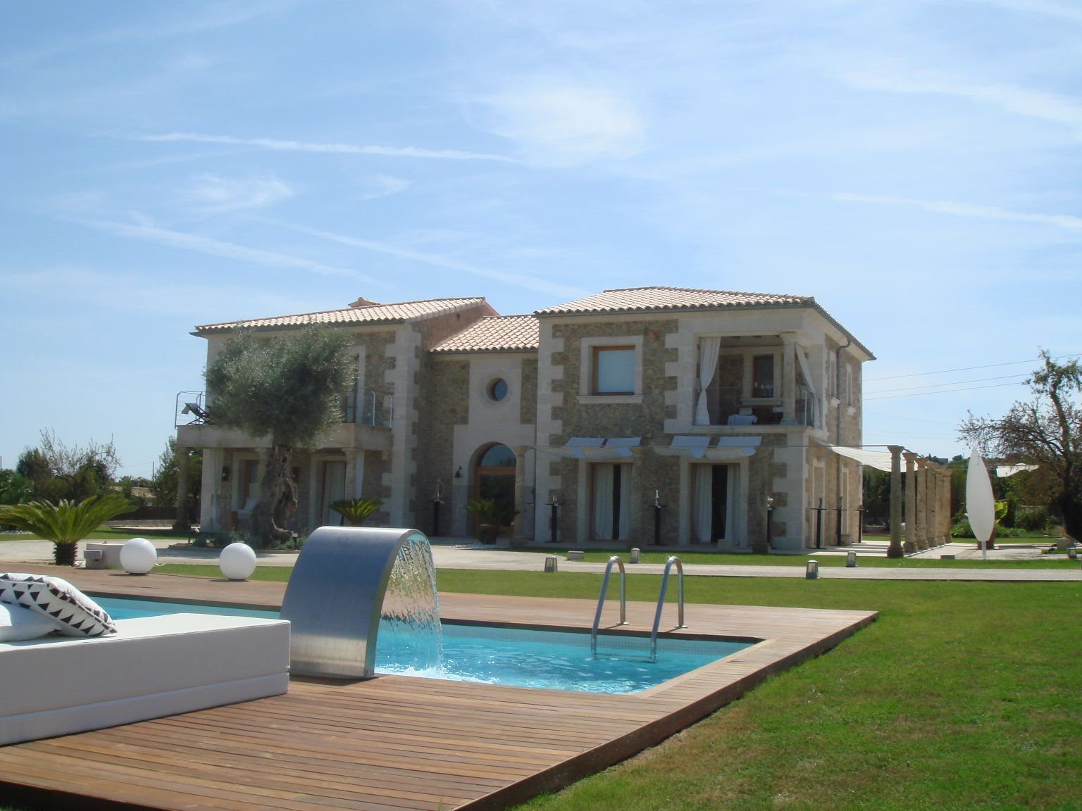 Luxury villa for holidays or events in Selva Mallorca