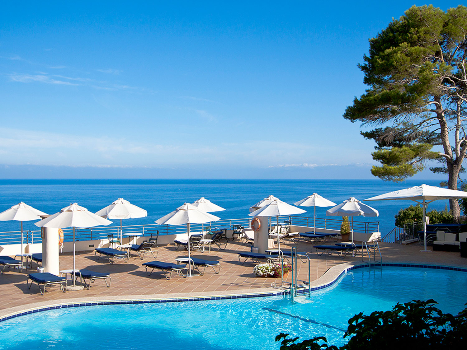 Hotel Costa D`Or 4* adults only hotel in Deya Mallorca
