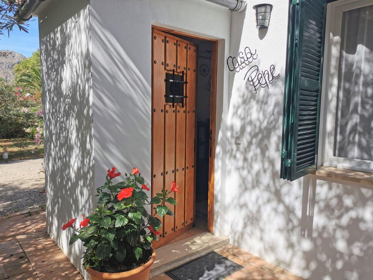 Casa Pepe Traditional Holiday Villa in Villas Singala Pinewalk Puerto Pollensa