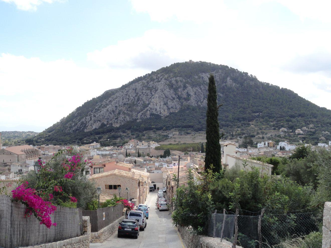 property in Pollensa Mallorca