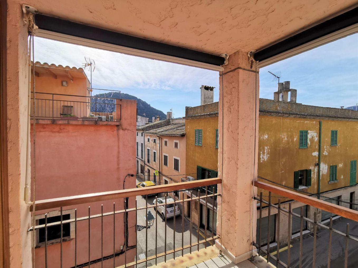apartment for sale in Pollensa Mallorca