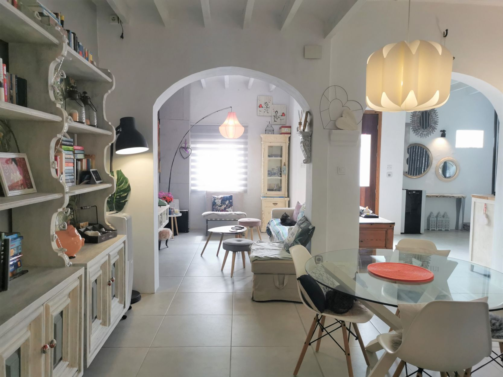 Fabulous large reformed house for sale in Sa Pobla Mallorca